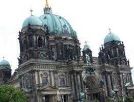 Berliner Dom - Duomo di Berlino
