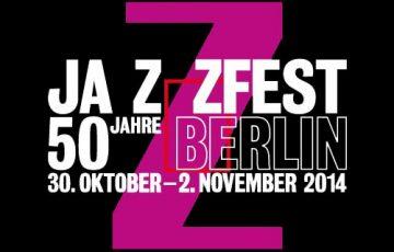 Berliner JazzFest 2014