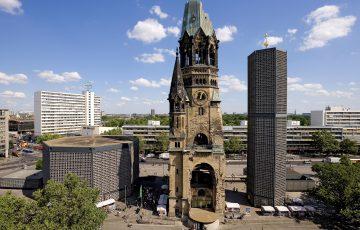 Itinerario: Berlino in 2 giorni