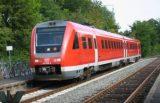 Dall'Italia a Berlino in treno