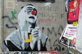 Berlino Clown Festival: Festival del giocoliere