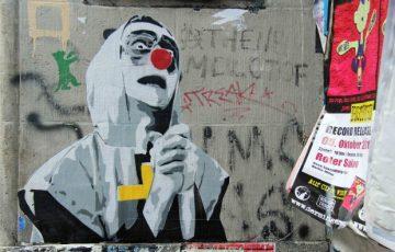 Clown Berlin Festival