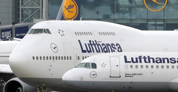 Come arrivare a Berlino in aereo