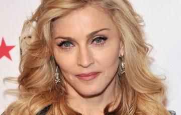 Concerto Madonna a Berlino