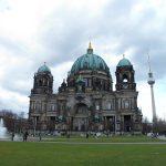 Duomo di Berlino, Berliner Dom