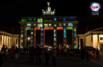 Festival of Lights Berlino