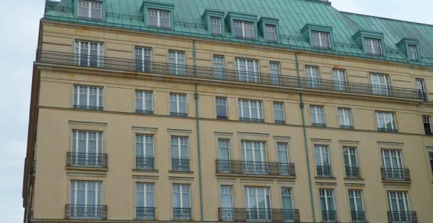 Hotel Adlon Berlino