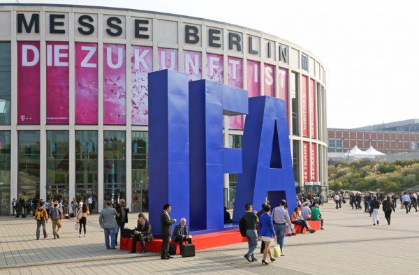 Fiera IFA di Berlino