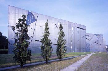 Jüdisches Museum Berlino - Museo ebraico