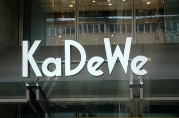 KaDeWe - Shopping Berlino