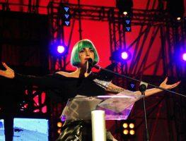 Lady Gaga Concerti Berlino