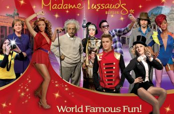 Madame Tussaud Berlino