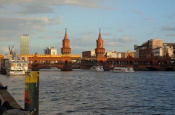 Oberbaumbrücke Ponte