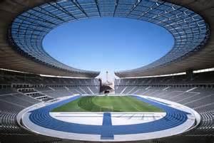 Stadio olimpico di Berlino