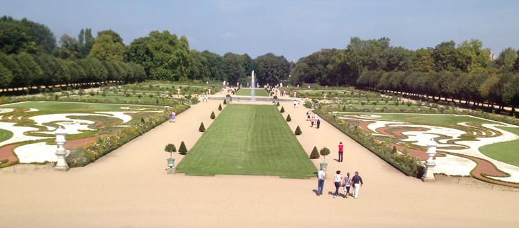Schloss Park