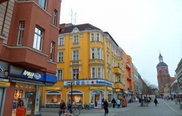 Scoprire Berlino al di là delle note località turistiche