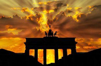 Temperatura Berlino
