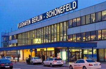 Aeroporto di Berlino Sch