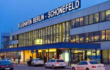 Aeroporto Berlino Schönefeld