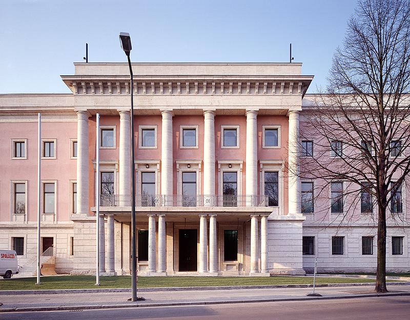 Ambasciata di Berlino