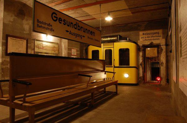 Berlino sotterranea