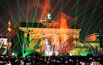 Capodanno Berlino 2018