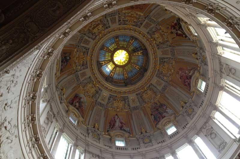 Cupola del Duomo di Berlino