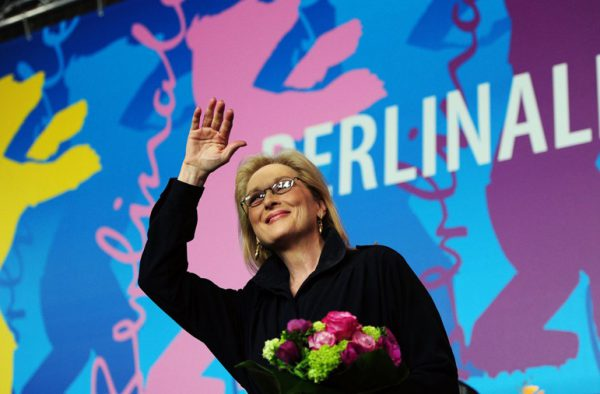 Festival Berlino 2016