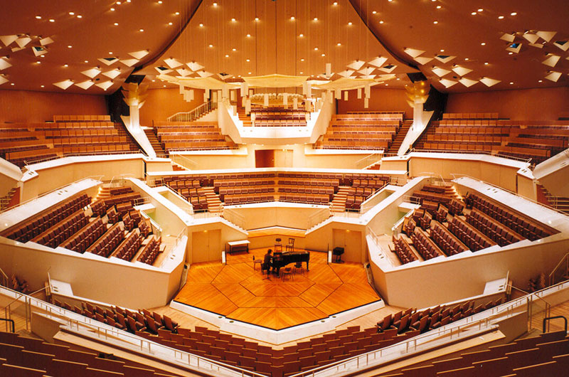 Filarmonica di Berlino