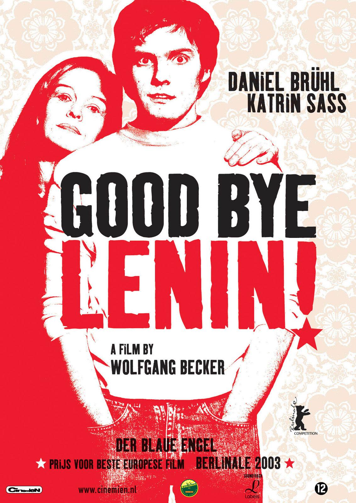 Goodbye Lenin Film Berlino