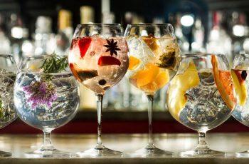 Berliner Craft Gin Weekend: 80 gin artigianali d'Europa