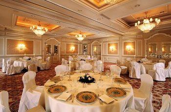 Hotel lusso Berlino
