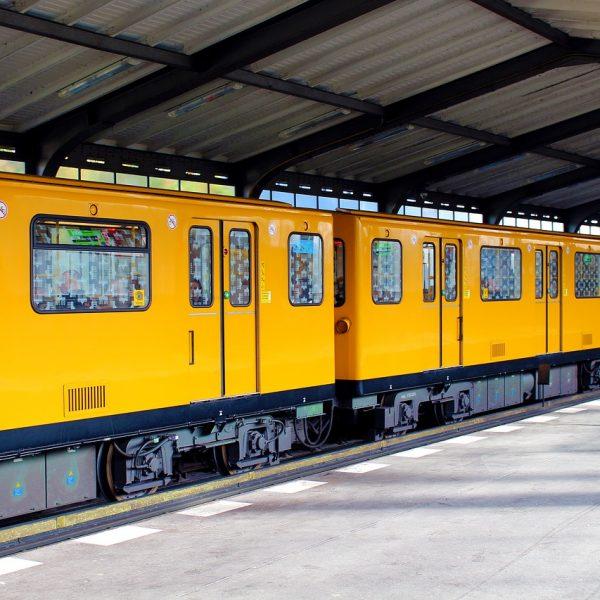 Metropolitana di Berlino