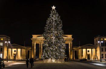 Natale a Berlino