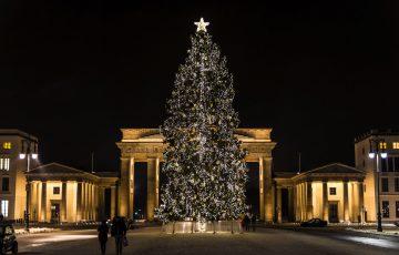 Natale a Berlino: cosa mangiare e quali mercatini visitare