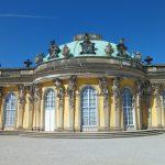Palazzo di Sanssouci - Potsdam