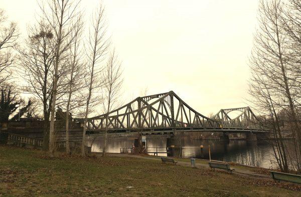 Ponte di Glinicke