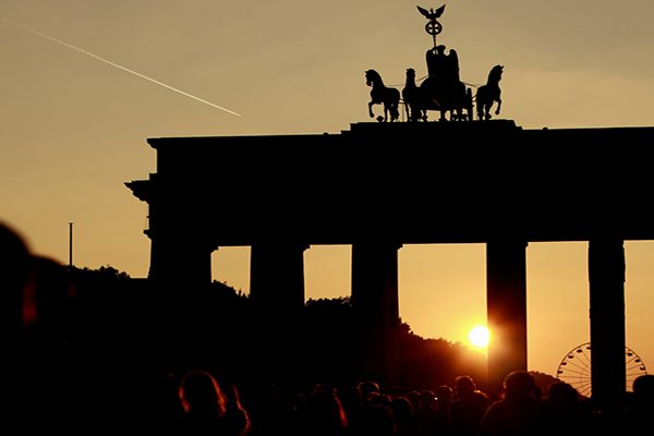 Riunificazione della Germania