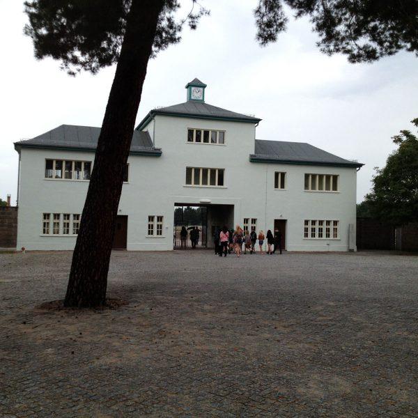 Campo di concentramento Sachsenhausen