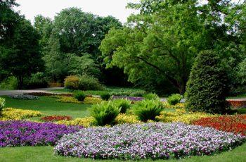 Parco Tiergarten