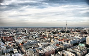 viaggiare low cost berlino