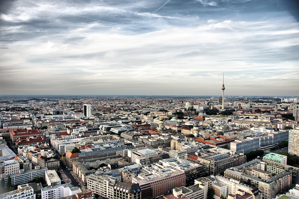 Viaggiare low cost a berlino viaggi berlino - Casa vacanza berlino ...